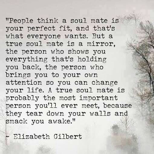Soul Mate Quote Quote Number 623362 Picture Quotes