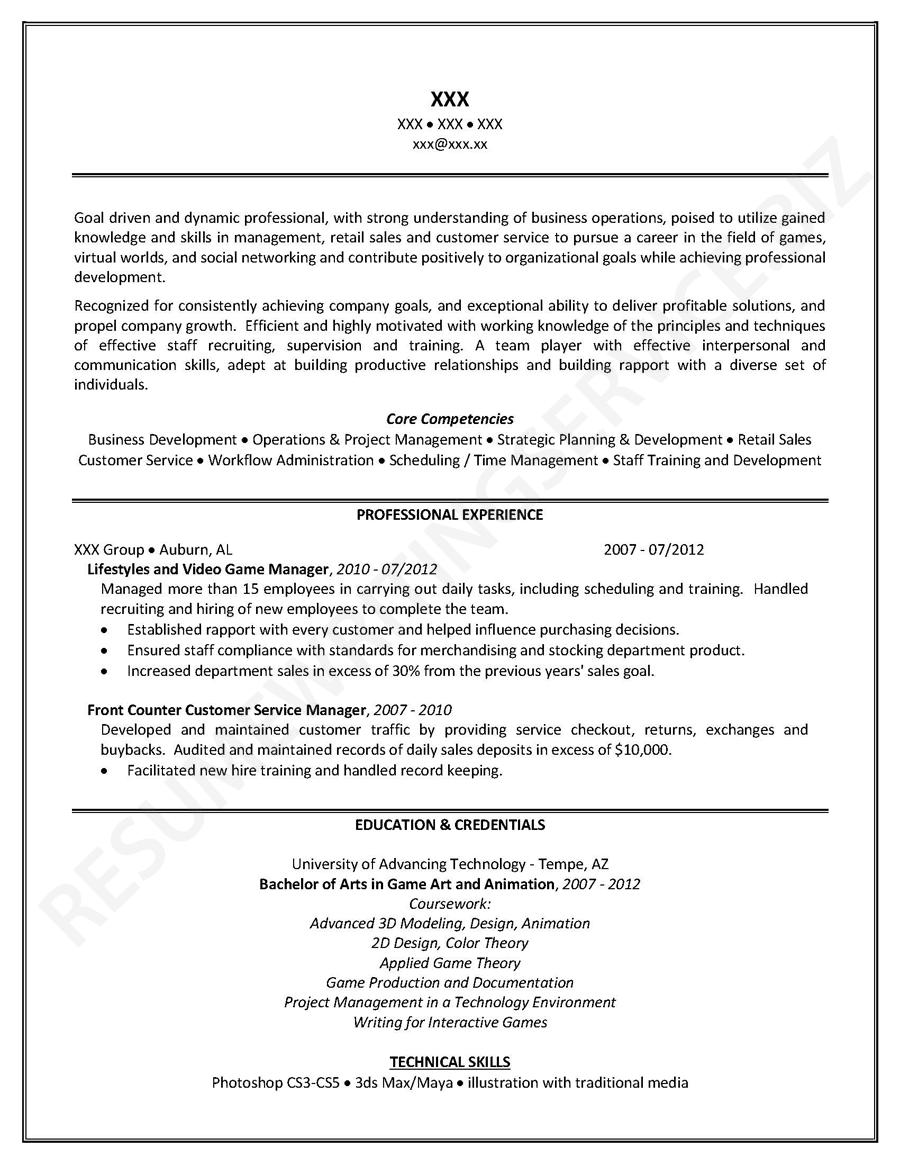 Certified Professional Resume Writer Training Arca Dia