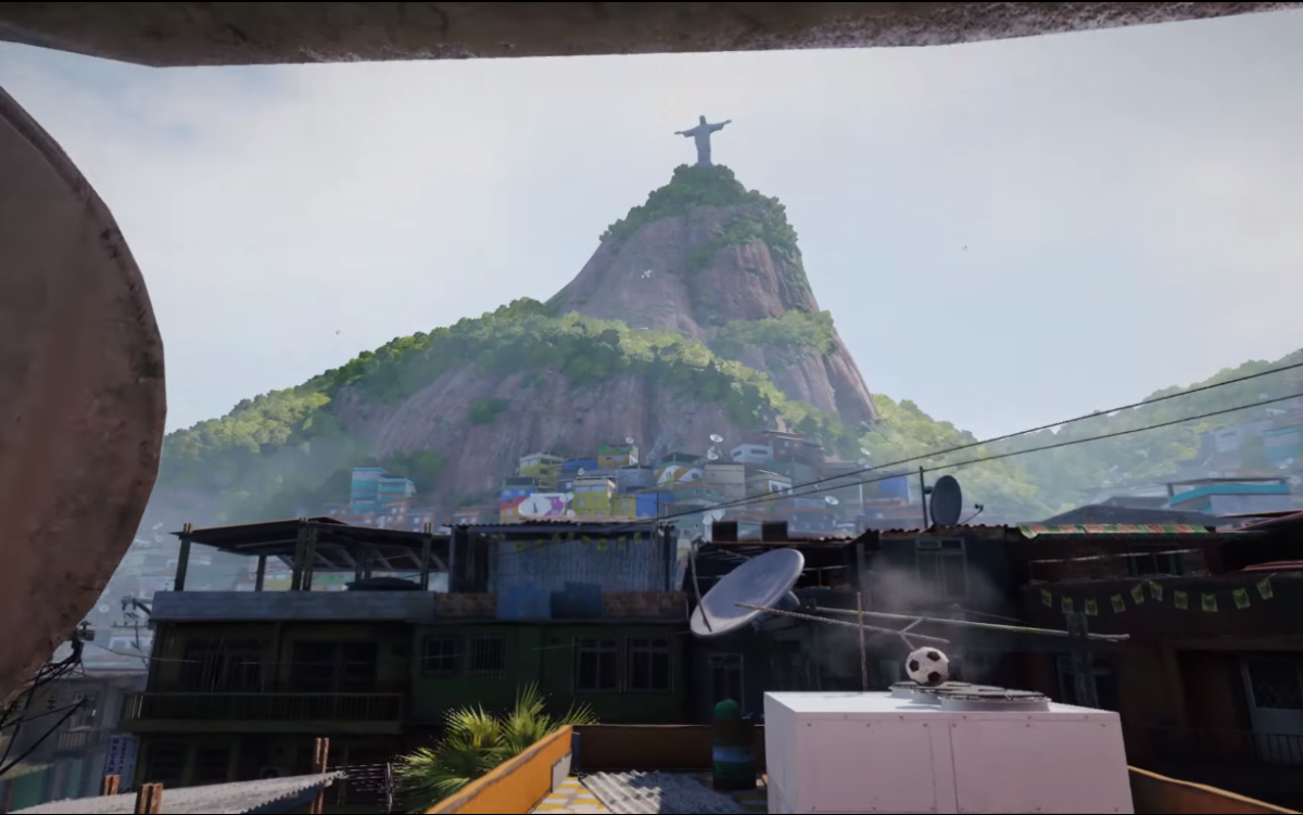 Heres A Brief Look At Rainbow Six Sieges New Favela Map