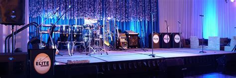 Pittsburgh Wedding Band   The Elite Show Band