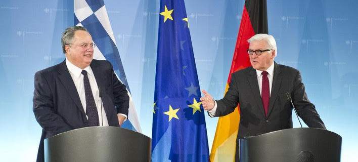 «Σφαγή» Κοτζιά -Σταϊνμάγερ για τις γερμανικές αποζημιώσεις