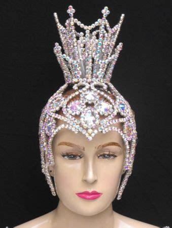 Da NeeNa 6 Showgirl Drag Queen Beauty Pageant Showgirl