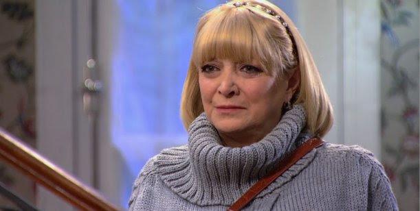 Exclusivo: ¿Cómo será el final de Graciela Pal en Dulce Amor?