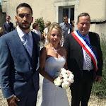 Saint-Anthot   Franck et Lydia