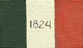 Alamo Battle Flag