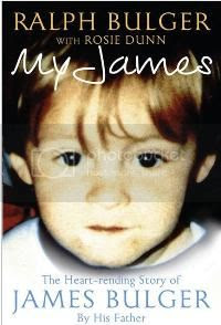 click for reviews of My James on amazon