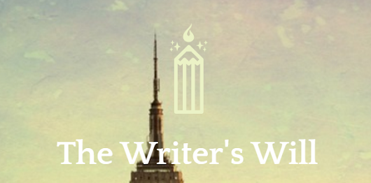 What is The Writer's Will?