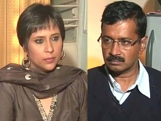 NDTV exclusive: Don't need character certificate from Rahul Gandhi, says Arvind Kejriwal