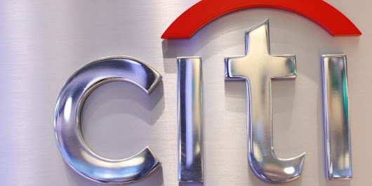 Citigroup to Tap Nasdaq for Blockchain Payment Technology