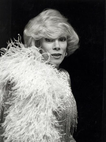 American comedian Joan Rivers at the Best of Vegas Awards, Las Vegas, 21st March 1980.