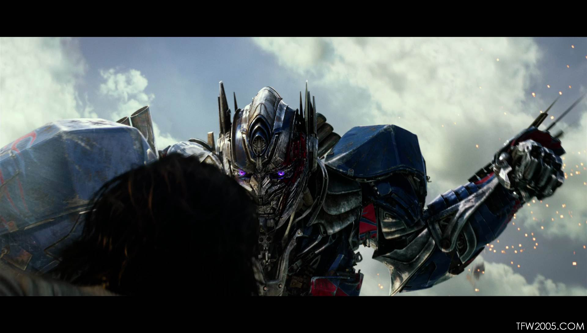 Optimus Prime From Transformers The Last Knight Download Free Hd