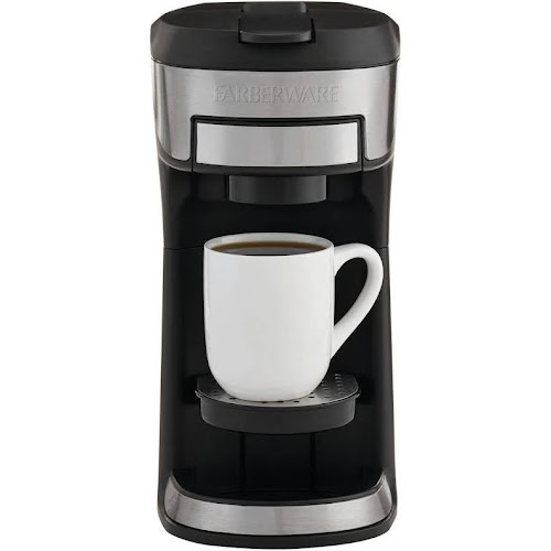 Farberware Faberware K Cup Single Serve Coffee Maker 510762