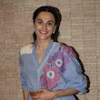 Taapsee Pannu bats for Indian homemakers