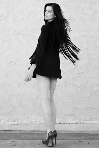 Raina Hein by Sade Williams