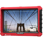 Lilliput A7S 7-Inch On-Camera Broadcast Field Monitor