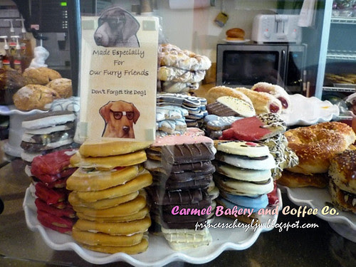 Carmel Bakery and Coffee Co. 04