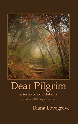 Dear Pilgrim: a series of exhortations and encouragements