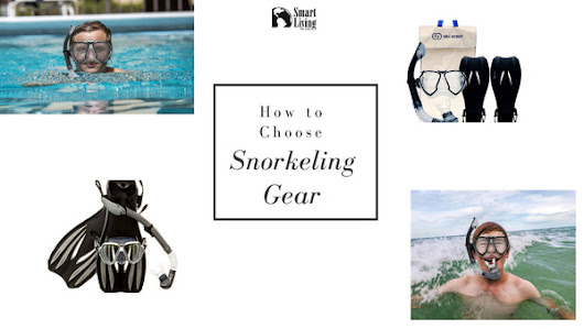 How to Choose Snorkeling Gear
