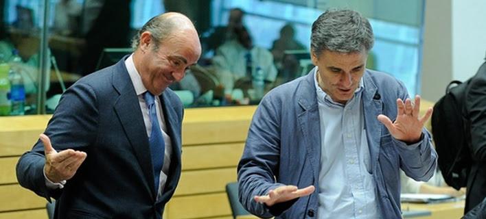 Τσακαλώτος στις Βρυξέλλες: Υπάρχει πολιτική βούληση για ένα νέο ξεκίνημα