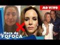 🔴🔥SONIA ABRÃO e ANA FURTADO TROCAM ALFINETADAS NA TV; NAMORADO DE ZILU DEVE R$ 160 MIL DE PENSÃO