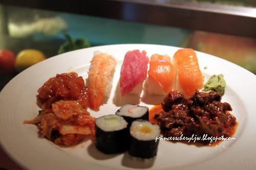 Spice Market Sushi 03