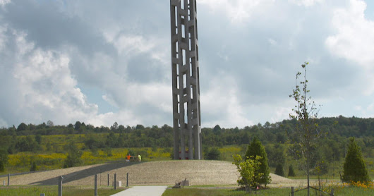 9/11 heroes honored with wind chime memorial - CBS News