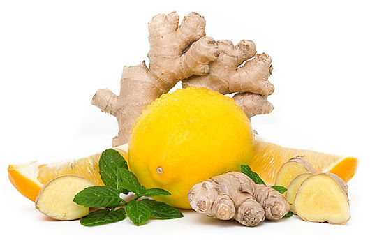 5 Health Benefits of Ginger - BodaHealth - Vancouver BC