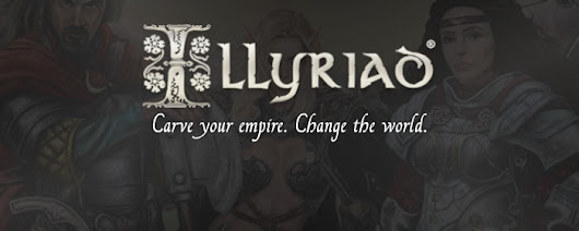Illyriad app now at Firefox Markeplace