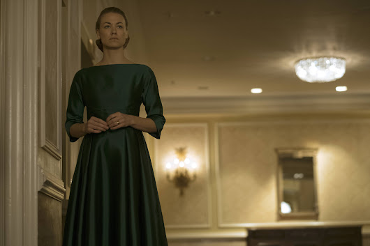 Has 'The Handmaid's Tale' Given Us the Scariest Anti-Feminist Villain Yet?