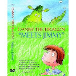 Cicso Independent DVD353 Danny the Dragon Meets Jimmy DVD