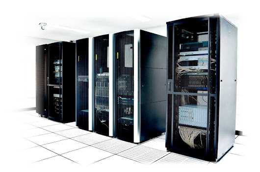 Colocation Services Provider | Data Center Solutions | Volico