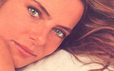Olhos - Bruna Lombardi