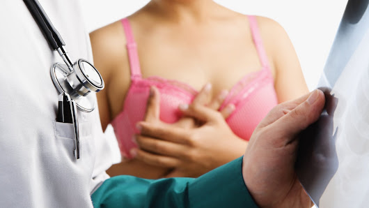 More breast cancer patients removing healthy breasts