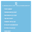 Do You Have the Traits of a Leader?