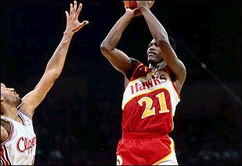 Wilkins shoots