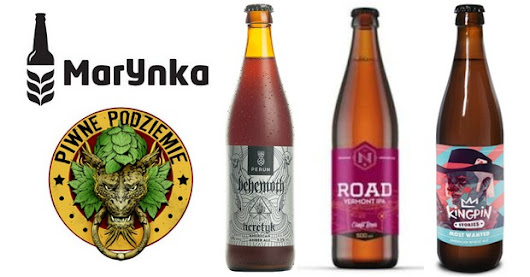 Piwo Uncut: Five Beers To Try This June