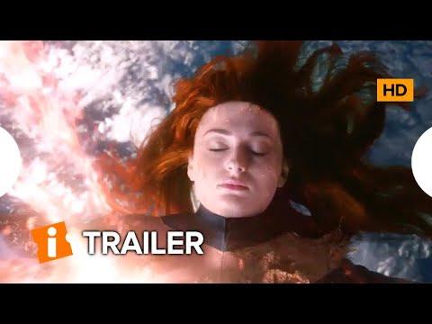 X-Men Fênix Negra confira o trailer de mais um filme
