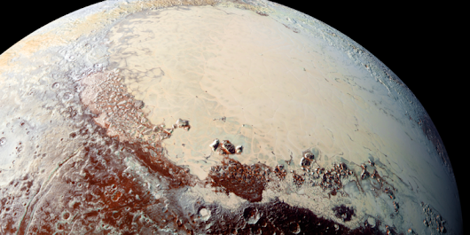 Pluto scientists are mad as hell and they're not going to take it anymore