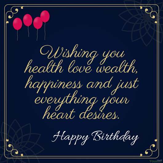 Latest 2019 Best Birthday Wishes Quotes For Brother In Law Happy