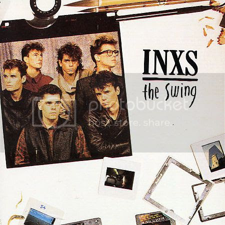 INXS The Swing
