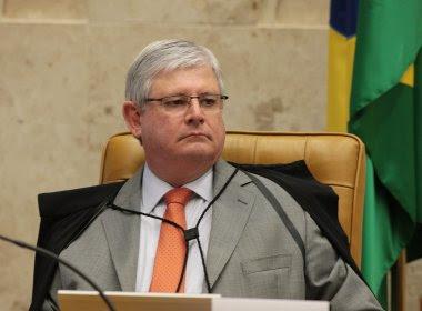Membros do MP saem em defesa da atuação de Rodrigo Janot após pedido de impeachment