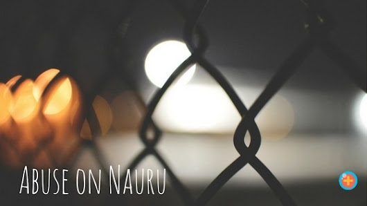 Abuse on Nauru