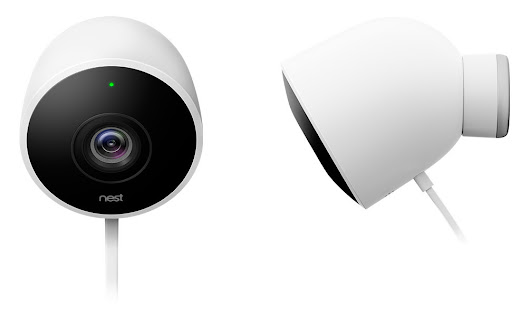 Nest Cam Outdoor Security Camera for $159.99