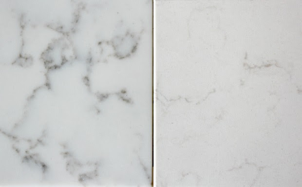 Image result for caesarstone frosty carrina