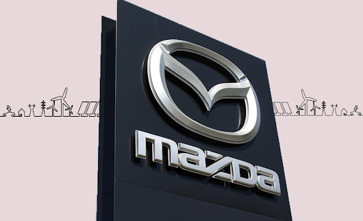 'Zoom-Zoom': Mazda speeds towards 2030 electric future