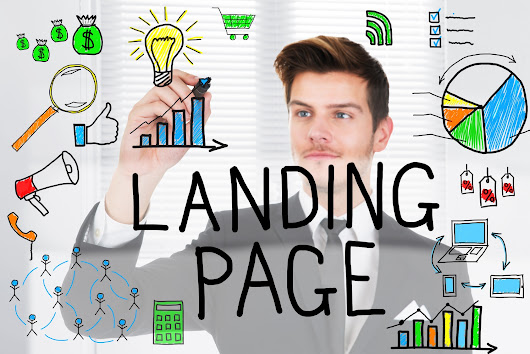 5 Steps to Finding the Perfect Landing Page