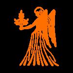 वैदिक ज्योतिष के अनुसार कन्या राशि का चिह्न