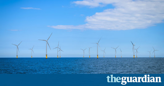 State-owned Swedish firm Vattenfall enters UK energy market | Business | The Guardian