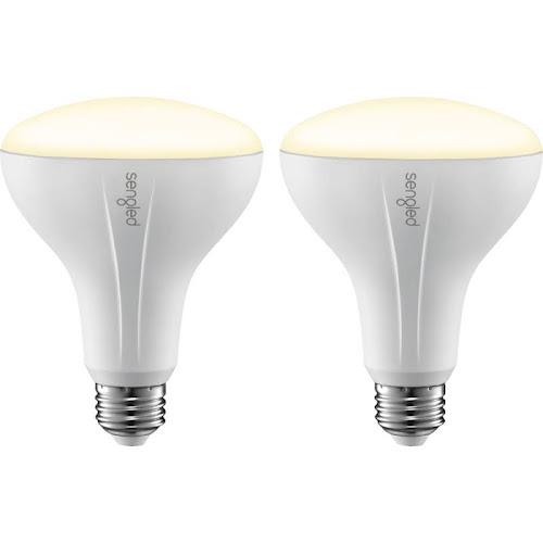 Sengled Element Classic BR30 Smart LED Light Bulb - 2 pack