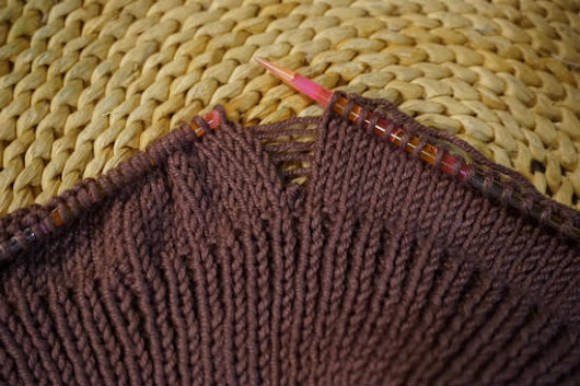 Common Beginning Knitting Mistakes